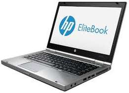 Hp elitebook 8470p laptop core i5 2.6ghz 3rd Gen 4gb ram 500gb hdd 23k
