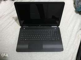 HP pavilion notebook, A9,1 TB /8 GB, 2.90ghz, 512mb dedicated