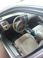 Nigeria Fairly used Honda Accord(baby boy) for urgent sale.