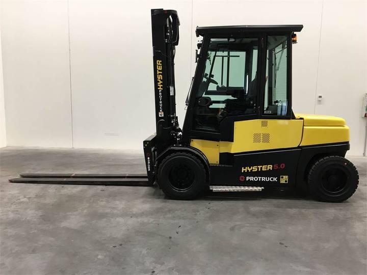 Hyster J5.0xn6 - 2018