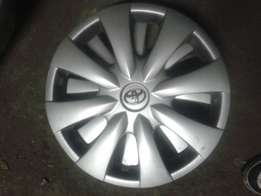 15inch Toyota wheel covers for sale