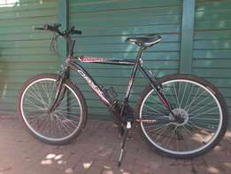 Shimano Oryx bicycle (boy's/men's) for sale