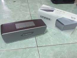 BOSE S2025 Wireless Speaker Soundlink Mini Reduced price!! Nairobi CBD - image 3