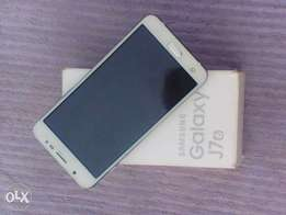 samsung J7 clone for sale.