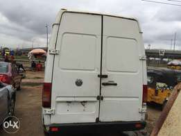 Tokunbo Volkswagen LT35 New Model , Petrol Engine, 4 Cylinder