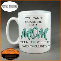 Mother's day coffee mug gifts