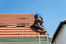 Roof leakage repairs and waterproofing