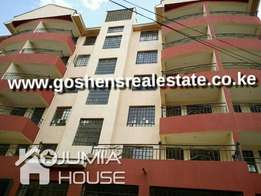 2 Bdrm house in the heart of Ruaka Town,Open American plan kitchen