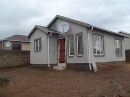 2 Bedroom House To-Let In Duvha Park