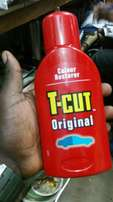 Original colour restorer Tcut