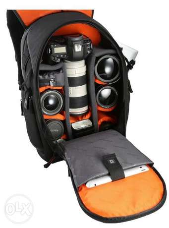Camera bag vanguard heralder 49 Westlands - image 2