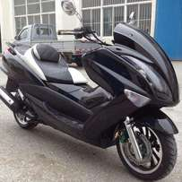 Automatic scooter (150cc)