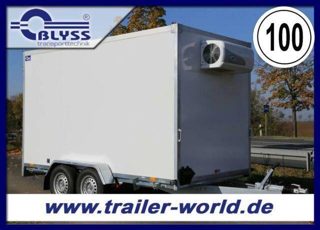 Blyss Kühlanhänger Anhänger 355x180x198cm 2700kg GG