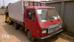 Very Clean Tokunbo Volkswagen LT35 Cargo Pick Up