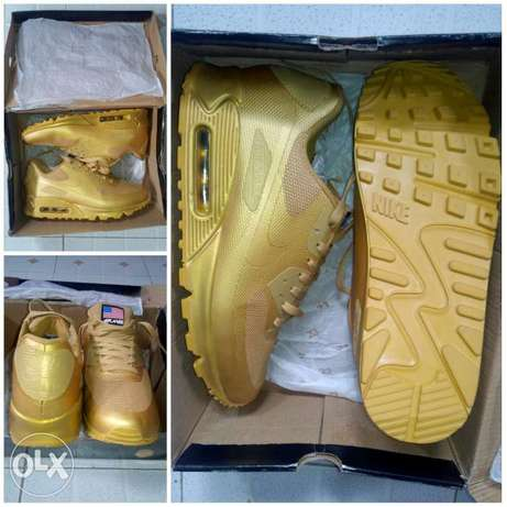 Brandy New Air Max sneakers FOR SALE Bamburi - image 1