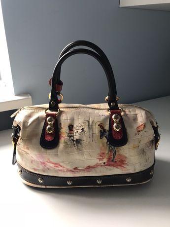 f6ae36fb5ab5 Архив: Женская сумка Marino Orlandi: 6 000 грн. - Сумки Киев на Olx