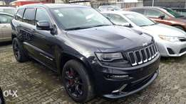 2013 Cherokee Jeep Located in Lekki ( Tokunbo )
