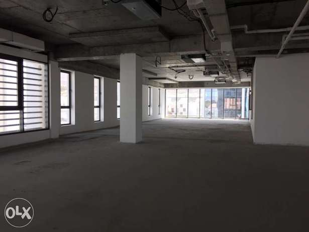 Office Space for Rent - MQ area