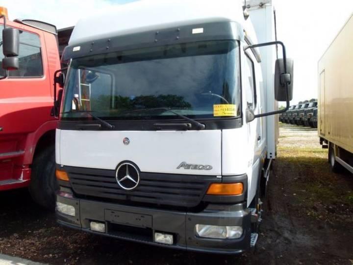 Mercedes-Benz Atego 923 4x2 - 2004