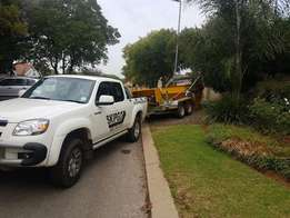 Skips for hire in Randburg at Skipgo