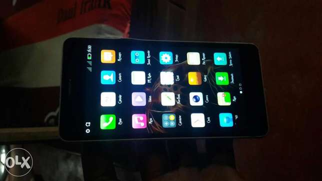 Infinix hot note fr sell at cheaper rate Onitsha North - image 2