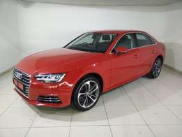 Audi - A4 2.0 T FSi S-Tronic Design for sale