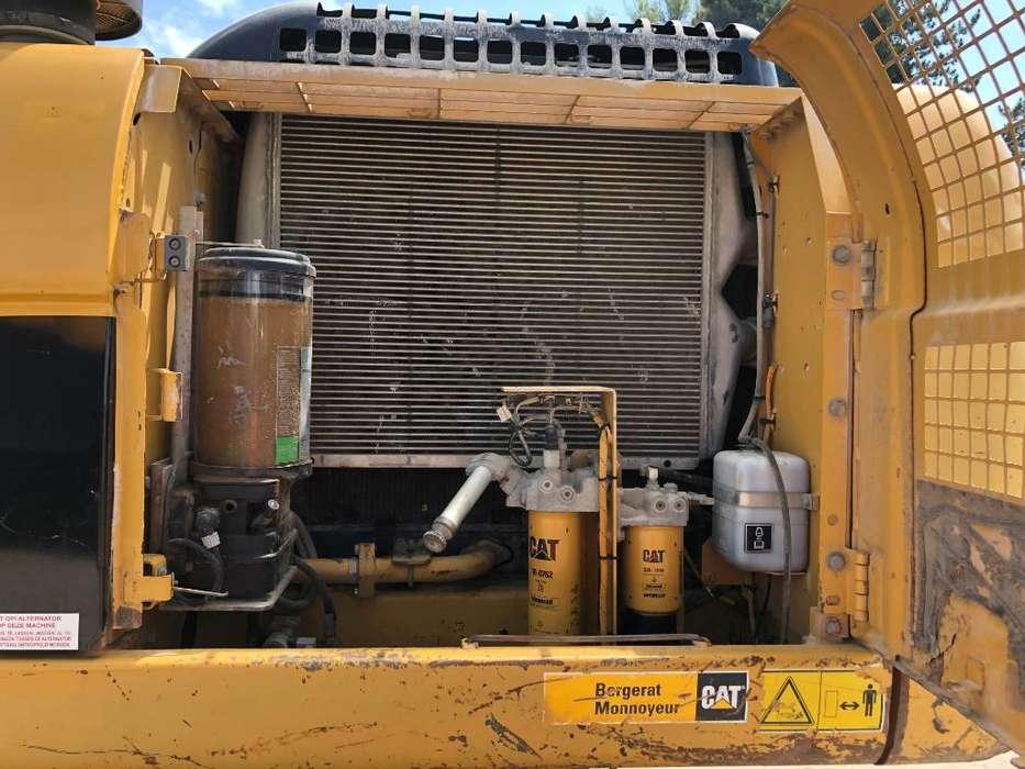 Caterpillar 329 D L - 2011 - image 16
