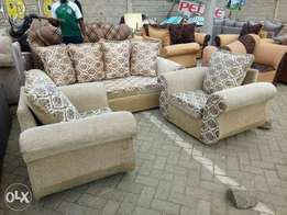 Quality functional 5 Seater