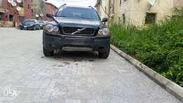 Volvo XC90 available for sale.