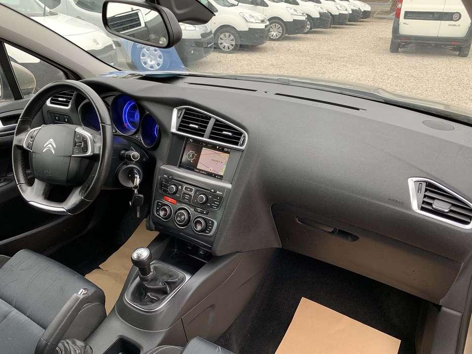 Citroën C4 1.6 HDI 92PS LCV(N1) Navi Digit LED Net 5999 EUR - 2014 - image 7