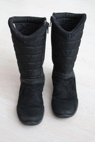 Зимние сапоги фирмы Ecco Gore - tex для девочки Хмельницький - зображення 2 f540cfd393606