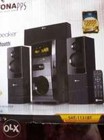 Sayona PPS woofer