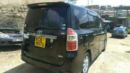 Toyota noah offer
