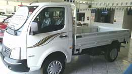 Tata Super Ace 1.4 TCIC DLS with dropsides