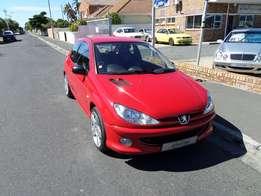 2004 Peugeot 206 GTi 180 One owner from new