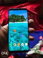 Clean Samsung S8 Duos 64gb
