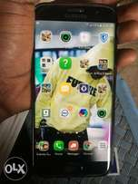 Samsung galaxy S7 edge 32gig for sale or swap with iPhone 6plus