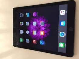 Ipad Air 2 Wifi + cellular 64GB finger print clean with cover at shop