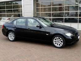2006 BMW 320i (E90) A/T Exclusive | LOW KM!