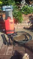 Black and Decker PW1400 High Pressure Cleaner