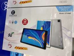 Luxury touch 10inch Tablet