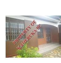 Remodel 2 bedroom house in Kisaasi at 500k