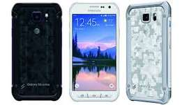 Samsung S6 active original. 32gb Brand new from UK. Nice color for you