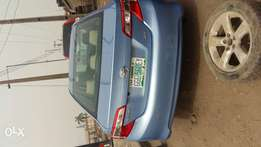 Toyota Camry 2month used