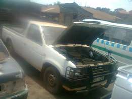 SAHARA PICKUP for sale, UAM ...V at only 12 Millions. In good working