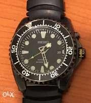 Seiko kinetic Diver's Watch