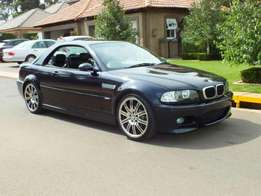 2002 E46 bmw convertible for sale 23699 Manual transmission.