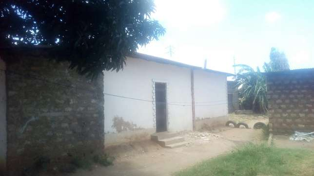 3 Bedsitters, 1 unit and 2 Single rooms with a yard at Mishomoroni Junda - image 3