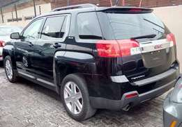 Toks 2011 GMC Terrain For N4.5Million