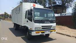Isuzu FRR KBX 2013 Model very Clean!!